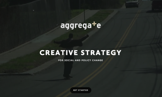 Aggregate Website